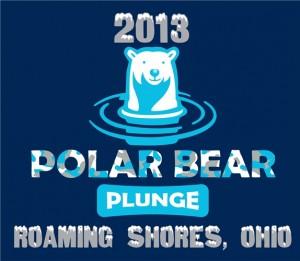 Polar Bear Plunge 2013
